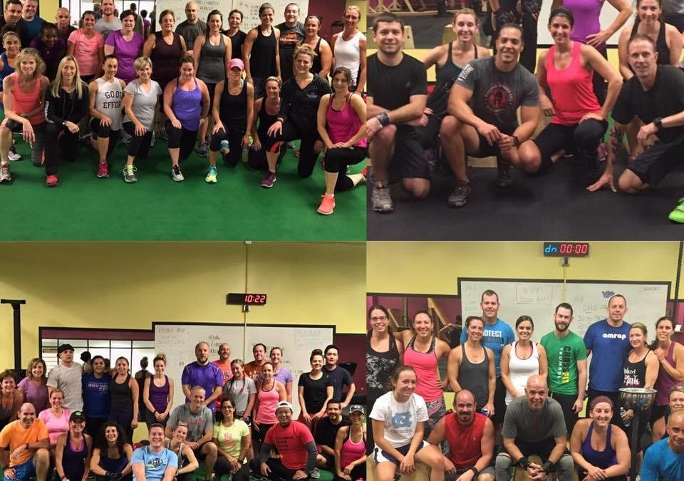 Join Us For the Best Personal Training in Trumbull